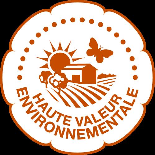 Domaine Le Virolys - Certification Haute Valeur Environnement